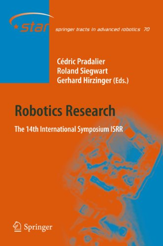 Robotics Research (Hardcover)