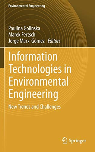 Information Technologies in Environmental Engineering: Paulina Golinska
