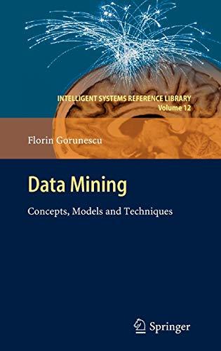 Data Mining: Florin Gorunescu