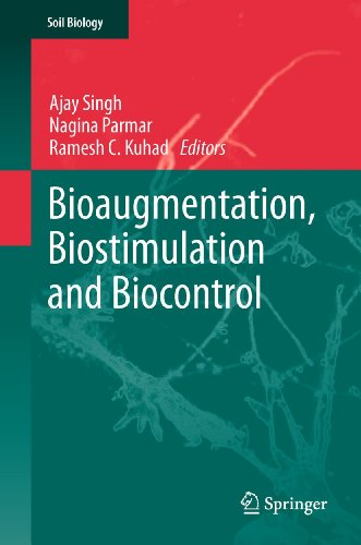 9783642197680: Bioaugmentation, Biostimulation and Biocontrol