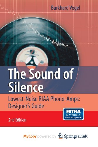 9783642197758: The Sound of Silence