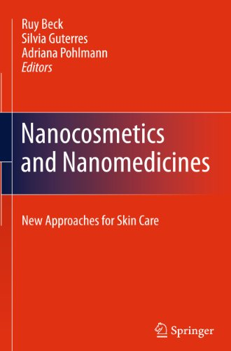 9783642197918: Nanocosmetics and Nanomedicines: New Approaches for Skin Care
