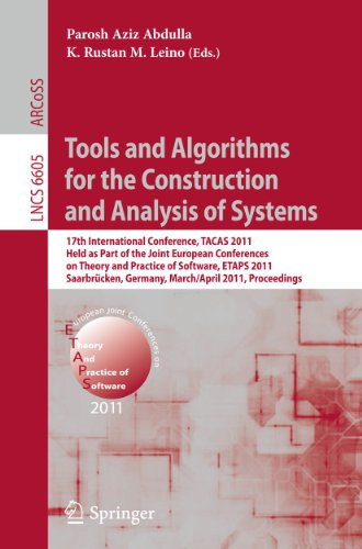 Tools and Algorithms for the Construction and Analysis of Systems: Parosh Aziz Abdulla