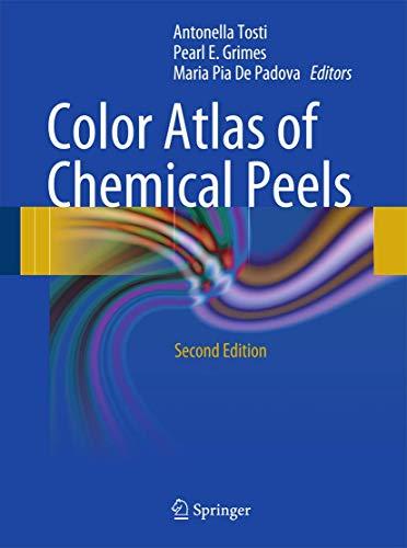 9783642202698: Color Atlas of Chemical Peels