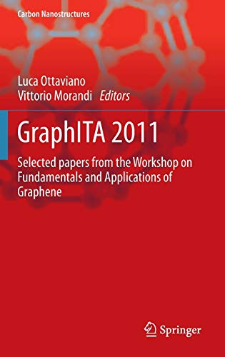 GraphITA 2011: Luca Ottaviano