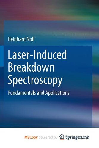 9783642206696: Laser-Induced Breakdown Spectroscopy: Fundamentals and Applications