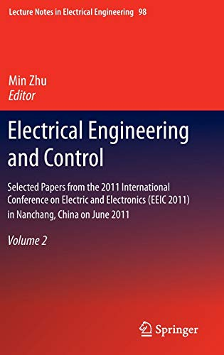 Electrical Engineering and Control: Min Zhu