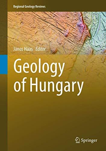 Geology of Hungary: Haas, Janos