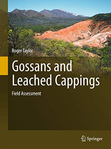 9783642220500: Gossans and Leached Cappings: Field Assessment