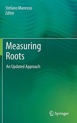 Measuring Roots: Stefano Mancuso
