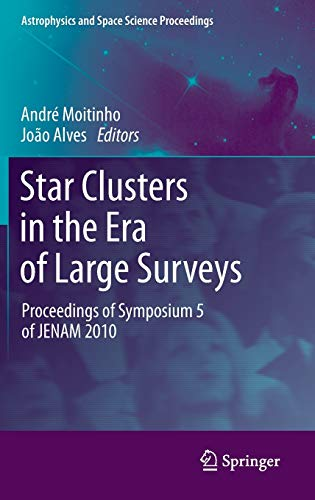 Star Clusters in the Era of Large Surveys: Andr� Moitinho