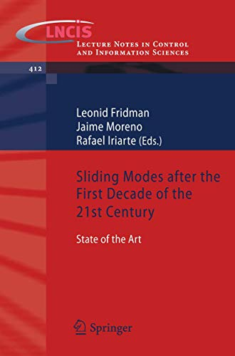 Sliding Modes after the first Decade of the 21st Century: Leonid Fridman