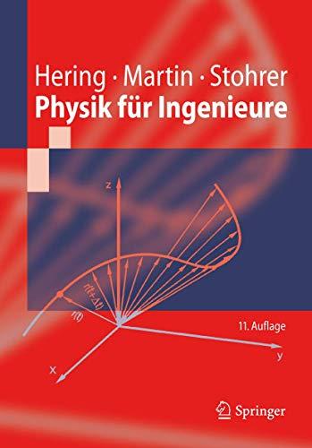 9783642225680: Physik für Ingenieure (Springer-Lehrbuch)