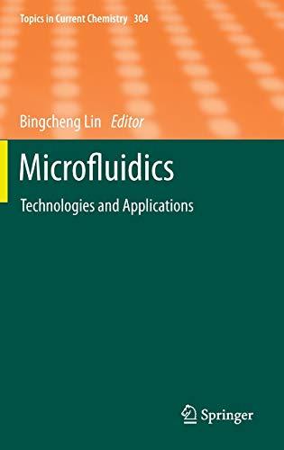 Microfluidics: Bingcheng Lin