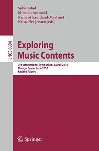 Exploring Music Contents: Solvi Ystad