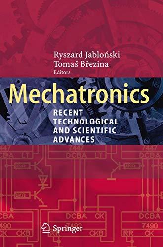 Mechatronics: Ryszard Jablonski