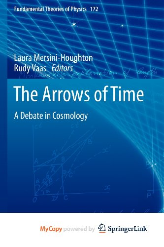 9783642232602: The Arrows of Time: A Debate in Cosmology