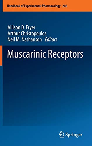 Muscarinic Receptors: Allison D. Fryer