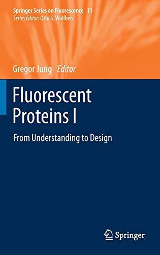 Fluorescent Proteins I: Gregor Jung