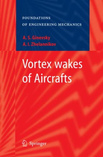 Vortex Wakes of Aircrafts: A. I. Zhelannikov