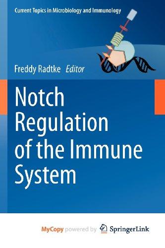 9783642242953: Notch Regulation of the Immune System