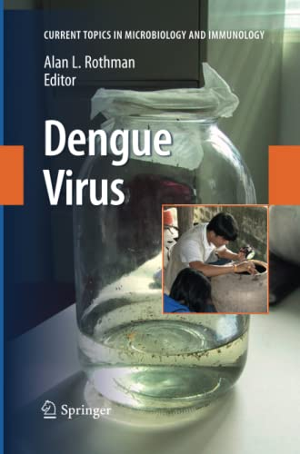 9783642260889: Dengue Virus (Current Topics in Microbiology and Immunology)