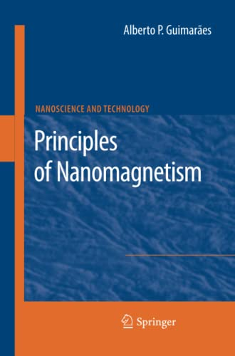 9783642261114: Principles of Nanomagnetism (NanoScience and Technology)