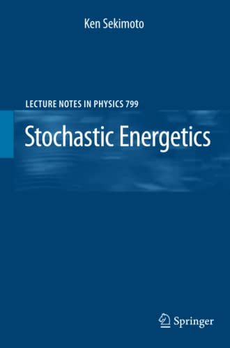 9783642262685: Stochastic Energetics (Lecture Notes in Physics)
