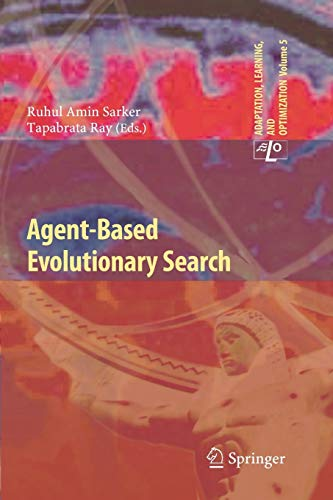 9783642263682: Agent-Based Evolutionary Search (Adaptation, Learning, and Optimization)