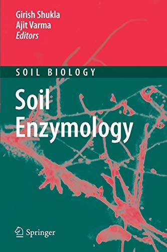 9783642265310: Soil Enzymology (Soil Biology)