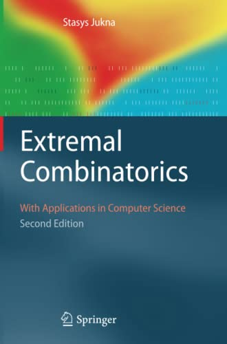 9783642269905: Extremal Combinatorics: With Applications in Computer Science (Texts in Theoretical Computer Science. An EATCS Series)
