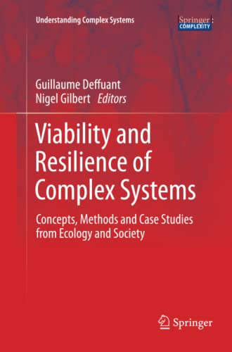 9783642270345: Viability and Resilience of Complex Systems: Concepts, Methods and Case Studies from Ecology and Society (Understanding Complex Systems)