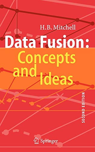 9783642272219: Data Fusion: Concepts and Ideas