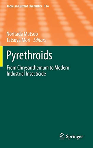 Pyrethroids: Noritada Matsuo
