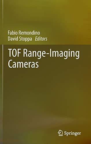 9783642275227: TOF Range-Imaging Cameras