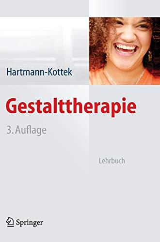 9783642281921: Gestalttherapie: Lehrbuch (German Edition)