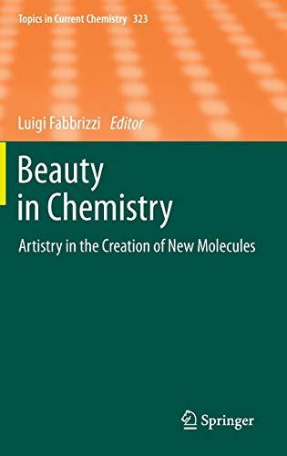 Beauty in Chemistry: Luigi Fabbrizzi