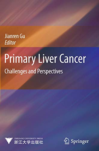 Primary Liver Cancer: Jianren Gu