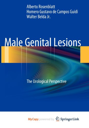9783642290183: Male Genital Lesions: The Urological Perspective
