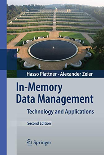 9783642295744: In-Memory Data Management: Technology and Applications