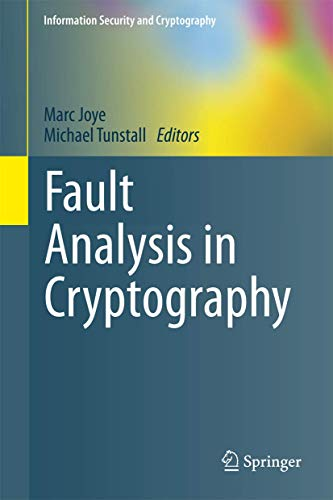 9783642296550: Fault Analysis in Cryptography (Information Security and Cryptography)