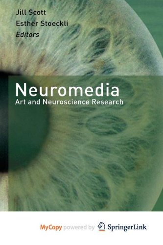 9783642303234: Neuromedia: Art and Neuroscience Research