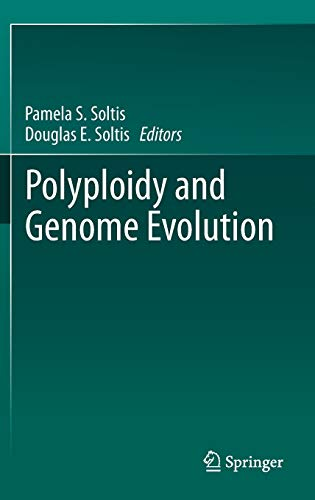 9783642314414: Polyploidy and Genome Evolution