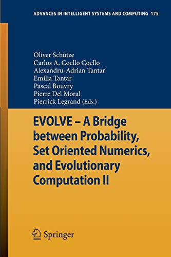 EVOLVE - A Bridge between Probability, Set Oriented Numerics, and Evolutionary Computation II: ...