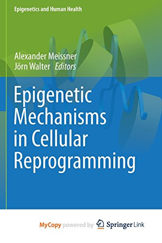 9783642319754: Epigenetic Mechanisms in Cellular Reprogramming
