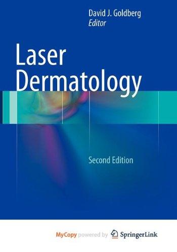 9783642320071: Laser Dermatology