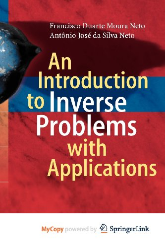 9783642325588: An Introduction to Inverse Problems with Applications