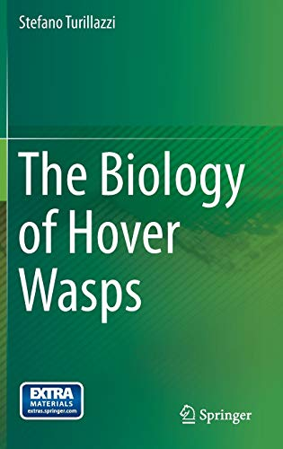 9783642326790: The Biology of Hover Wasps