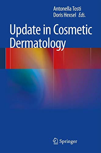 9783642340284: Update in Cosmetic Dermatology