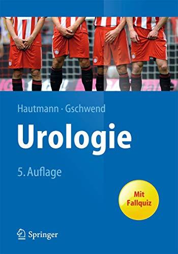 9783642343186: Urologie (Springer-Lehrbuch) (German Edition)